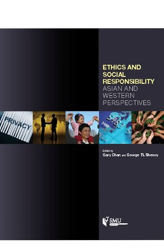 Ethics and Social Responsibility: Asian and Western Perspectives