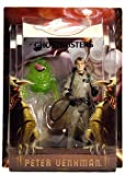 Mattel Ghostbusters Exclusive 6 Inch Action Figure Peter Venkman with Slimer