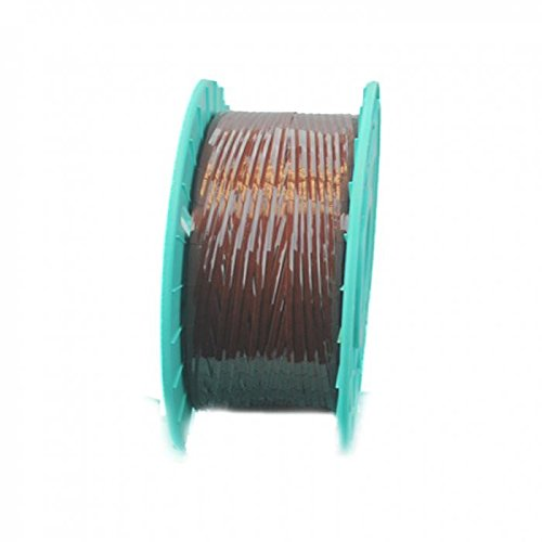 3,280 ft. Polycore Tan Non-Metallic Twist Tie Ribbons (6 Spools) - 10-3280-Tan
