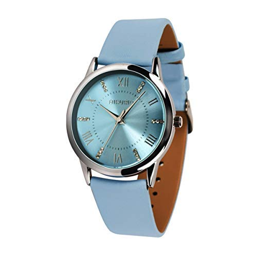 AIKURIO Women's Wrist Watch...