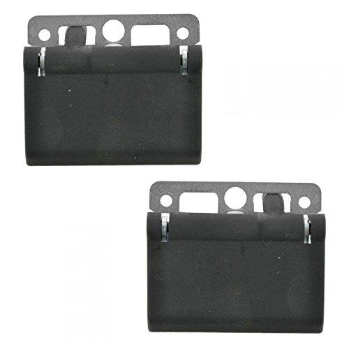 (Door Handles Inside Interior Front Pair for Ford E150 E250 E350 Van Aerostar)