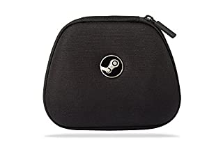 Steam Controller Carrying Case (B01MA46WST) | Amazon price tracker / tracking, Amazon price history charts, Amazon price watches, Amazon price drop alerts