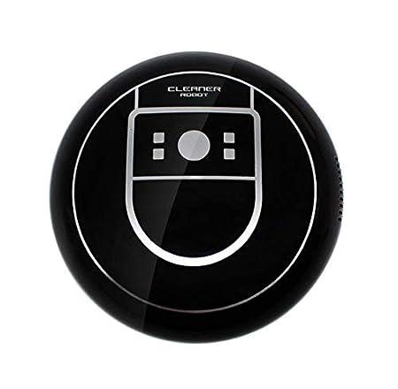 KWELJW Multi-Directional Mini Smart Sweeping Robot Electric ...