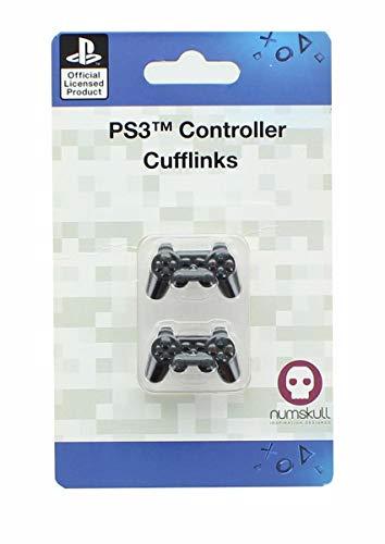 - Official Playstation Symbols Cufflinks