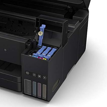 Epson Ecotank L6190 Tintenstrahl 33 Seiten Pro Minute Computer Zubehör