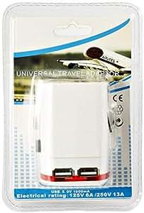 Narken Universal Travel Adapter