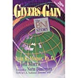 Givers Gain, Ivan R. Misner and Jeff Morris, 0974081914