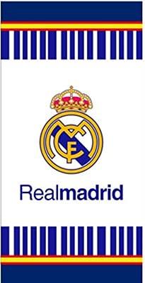 Toalla de Real Madrid, toalla de baño, toalla de playa 70x140cm ...