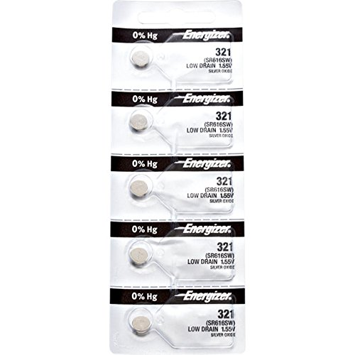 5-x-energizer-321-watch-batteries-0-mercury-equivilate-sr616w