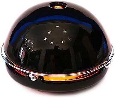 Egloo Esmaltado negro - Gadget multiusos calefactor bajo consumo ...