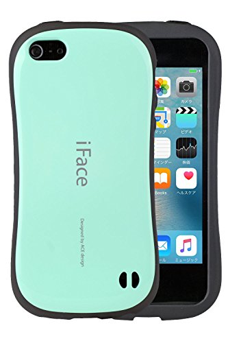 iFace First Class iPhone 5 Case (Mint)