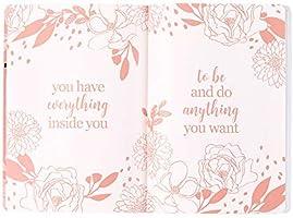 Erin Condren Daily Customizable Agenda PetitePlanner