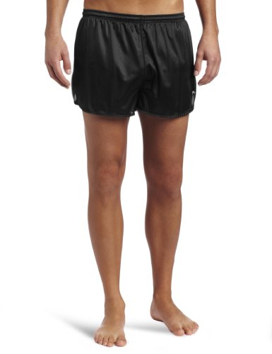 TYR Sport Men's Swim Short/Resistance Short Swim - Drag Swim Suit