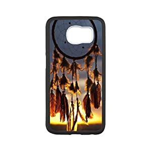 STR5-Custom Phone Case Dream Catcher For Samsung Galaxy S6
