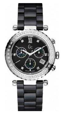 Guess Medium Watches Guess Collection Medium Bracelet 01500M2 - WW