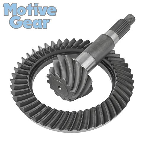 - Motive Gear Performance Differential D44-336NIS Motive Gear - Differential Ring and Pinion Differential Ring and Pinion