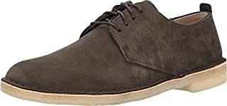 CLARKS Men's Desert London Peat Suede 11.5 D US (B01N5O5EDM) | Amazon price tracker / tracking, Amazon price history charts, Amazon price watches, Amazon price drop alerts