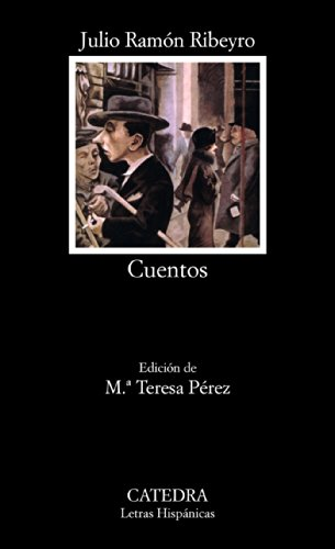 Cuentos (Letras Hispanicas) (Spanish Edition)
