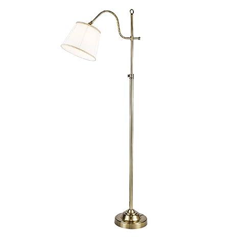ZHANGRONG-Lámparas de pie- Dormitorio Sala Lámpara de pie de ...