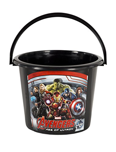 [Avengers 2 Age of Ultron Trick-or-Treat Sand Pail] (Trick Or Treat Costumes For Kids)