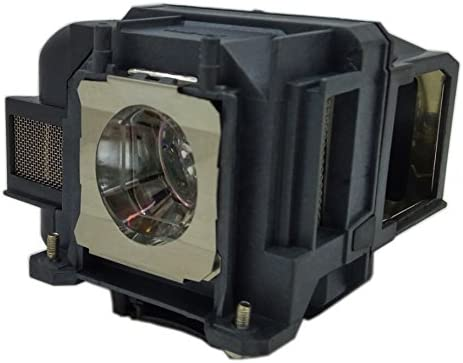 Ahlights ELPLP78 Projector Replacement Lamp with Housing for Epson