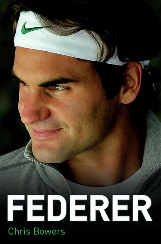 Roger Federer Rod Laver (Federer - The Biography of Roger Federer)