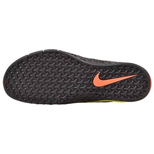 Volt Grey hot Force Crimson Black '07 Punch Mid hyper 018 1 Air 315123 Nike SxBAZq