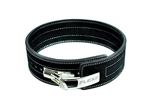 Basic Buckle Belt Black - 3