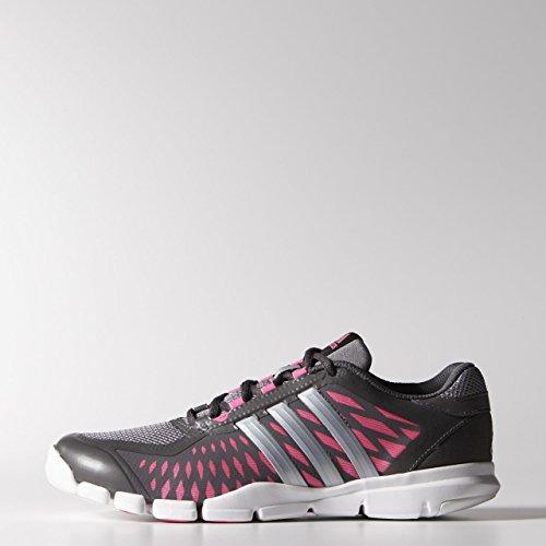 Adidas Adipure 360 Control Womens Training Schuh Grau