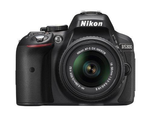 Nikon-D5300-Digital-SLR