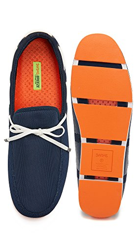Pool Summer SWIMS and Loafer 7 Men's Navy for Breeze qxYzIw