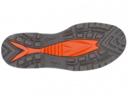 Dunlop Purofort + ultime sécurité jaune - 42 - C762241