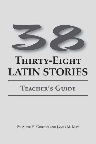 38 Latin Stories Teacher's Guide pdf