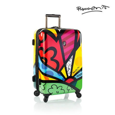 Heys 26 Inches, Britto New Day by Heys