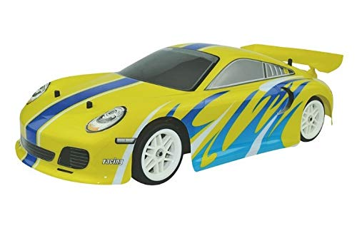 VRX X-Ranger EBL 1/10 Scale RC 4WD Touring Car Brushless LiPo Coupe RH1026 ()