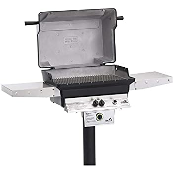 PGS 2-Burner 434sq. in Natural Gas Grill