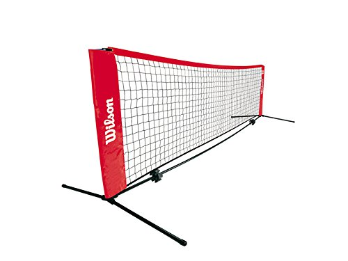 Wilson EZ Tennis Net (10-Feet)