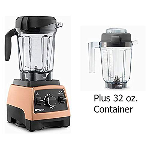 Vitamix Professional Series 750 Blender Copper