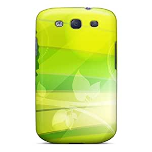 Tpu Protector Snap KLiEphf8397BFlGT Case Cover For Galaxy S3