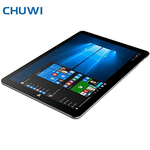 12 inch Tablet PC CHUWI Hi12 Dual OS 4GB RAM DDR3 Intel Z8300/64GB ROM Wifi HDMI OTG Micro USB3.0 Mini Windows Tablet Laptop (Quad Channel Ddr3 64gb compare prices)