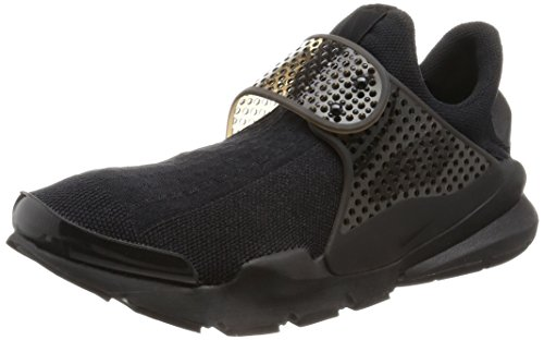 Dart Black Men's NIKE Running Sock Black Volt Shoe SEqxf