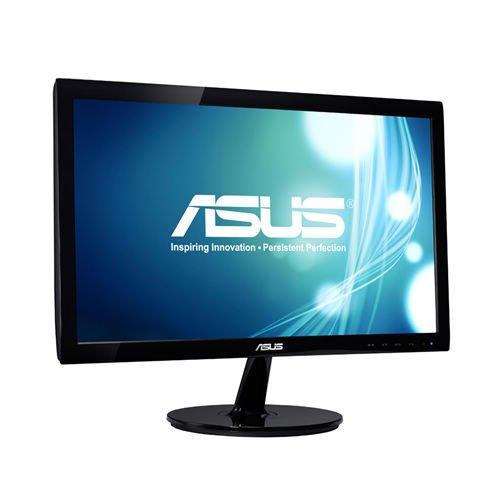 """Asus VS207TP 19.5"""" LED HD Monitor Black"""