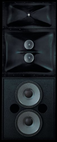 Amplified Loudspeaker - 3