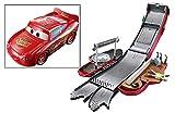 Disney Pixar Cars Transforming Lightning McQueen