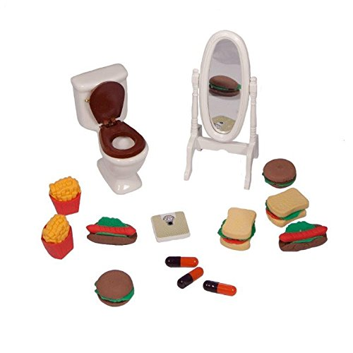 EATING DISORDERS SET