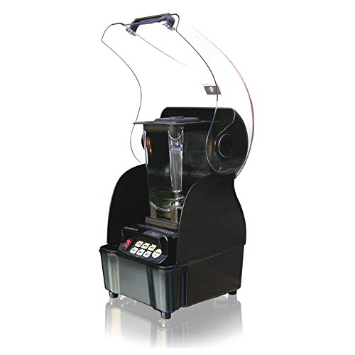 Omni Commercial Blender Package