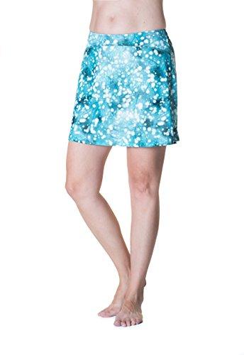 Skirt Gonna Sports Sublime Sportiva Happy Girl Print rBrnqfHU