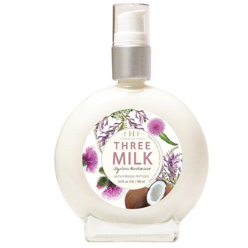 Milk Face Moisturizer - 3