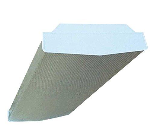 Lighting Simkar - SIMKAR CORPORATION GIDDS-2486573 2486573 4' Decorative Ceiling Fluorescent Light Fixture