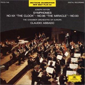 Amazon | ハイドン:交響曲第101...